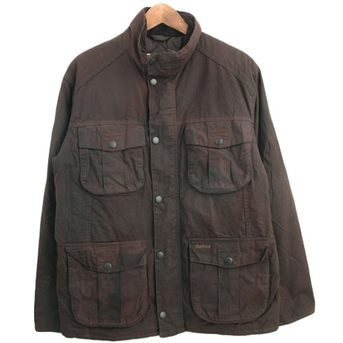 BARBOUR WINTER UTILITY 바버 자켓 SIZE 103 루스, ROOS